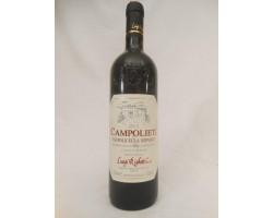Campolieti - Luigi Righetti - 2013 - Rouge