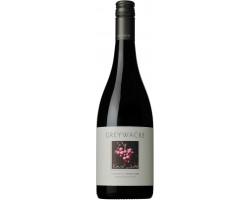 Pinot Noir - Greywacke - 2018 - Rouge