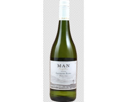WARRELWIND - SAUVIGNON BLANC - MAN FAMILY WINES - 2020 - Blanc