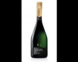 Brut Réserve - Champagne Gerin - Non millésimé - Effervescent