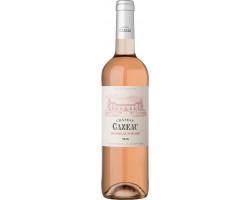 Château Cazeau - Maison Le Star - Château Cazeau - 2020 - Rosé