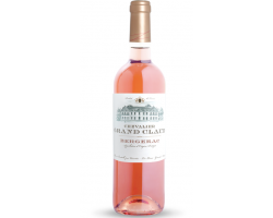 Chevalier Grand Claud - Chevalier Grand Claud - 2018 - Rosé
