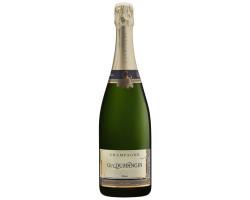 Brut Blanc De Blancs - Champagne Guy Dumangin - Non millésimé - Effervescent