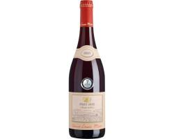 Pinot Noir - Climat Haute Vallée - Louis Max - 2018 - Rouge