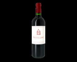 Pauillac de Latour - Château Latour - 2016 - Rouge