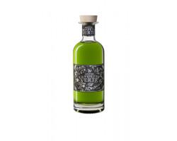 La Pipette Verte Absinthe - Distillerie des Moisans - Non millésimé - Blanc