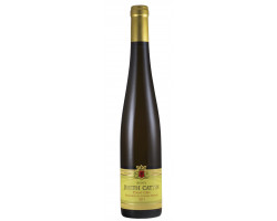 Pinot Gris Selection de Grains Nobles - Maison Joseph Cattin - 2011 - Blanc