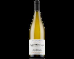 Puligny-Montrachet - Henri de Villamont - 2016 - Blanc