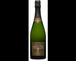 Cuvée Agapane Brut - Champagne Faniel et Fils. - Non millésimé - Effervescent