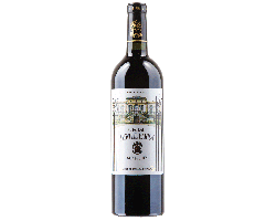 Château Léoville Barton - Château Léoville Barton - 2012 - Rouge