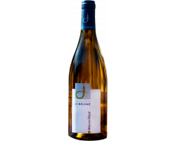 Mâcon-verze En Previsy - Domaine de la Jobeline - 2017 - Blanc