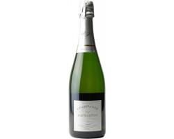 Cuvée Brut Tradition - Champagne Daubanton - Non millésimé - Effervescent