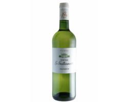 Château la Guillaumette - Vignobles Artigue - 2020 - Blanc