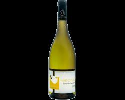 Terroir de Pommetin - Domaine des Tourterelles - 2018 - Blanc