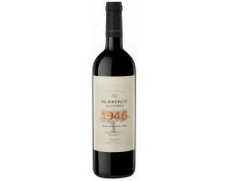 OLD VINES 1946 - MALBEC - EL ESTECO - 2019 - Rouge