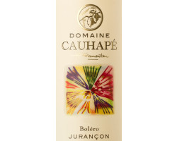 Boléro - Domaine Cauhapé - 2018 - Blanc