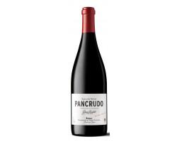 PANCRUDO - GOMEZ CRUZADO - 2015 - Rouge