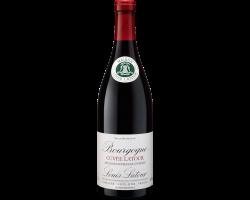 Cuvée Latour - Maison Louis Latour - 2018 - Rouge