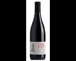 Vieilles Vignes - Mourgues du Gres - Château La Tour de Béraud - 2012 - Rouge
