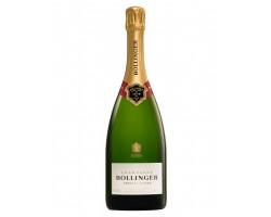 Special Cuvée - Champagne Bollinger - Non millésimé - Effervescent