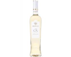 Grand Récolte - Château de Berne - 2019 - Blanc