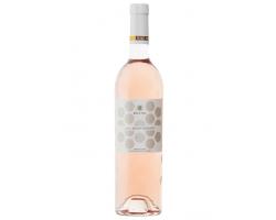 Esprit Méditerranée - Château de Berne - 2018 - Rosé