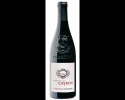 Gigondas - Domaine du Cayron - 2016 - Rouge