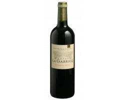 Château La Garricq - Château La Garricq - 2008 - Rouge