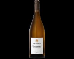 Marsannay - Jean-Claude Boisset - 2016 - Blanc