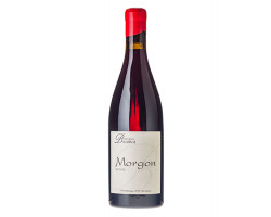 Morgon - Domaine Bulliat - 2018 - Rouge