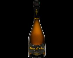 Ebène & Sens • 100% Pinot Noir - Champagne Marcel Deheurles et Fils - Non millésimé - Effervescent