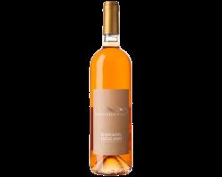 Vin Doux Naturel Rasteau ambré - Domaine Grand Nicolet - Non millésimé - Rouge