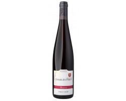 Pinot Noir Harmonie - Maison Charles Frey - 2018 - Rouge
