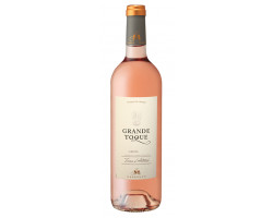 Grande Toque - Marrenon - 2019 - Rosé