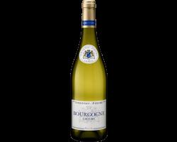 Bourgogne Chitry - Simonnet Febvre - 2017 - Blanc