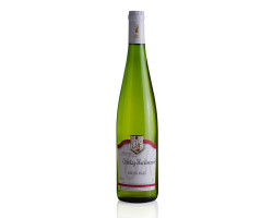 Riesling - Domaine Ostertag-Hurlimann - 2018 - Blanc