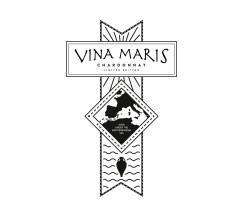 Chardonnay - VINAMARIS - 2014 - Blanc