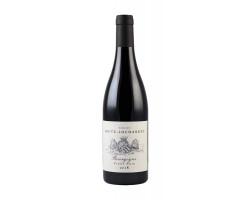 Bourgogne - Domaine Heitz Lochardet - 2018 - Rouge