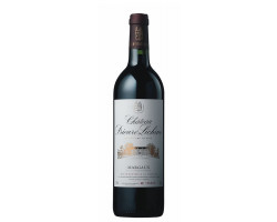 Château Prieuré-Lichine - Château Prieuré-Lichine - 2001 - Rouge