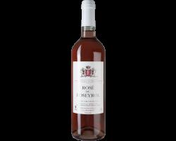 Rosé du Roseyrol - Château Roseyrol - 2019 - Rosé