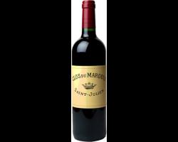Clos du Marquis - Château Léoville Las Cases - 2015 - Rouge
