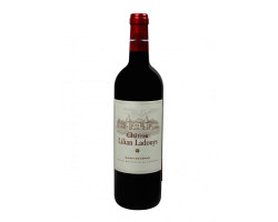 Château Lilian Ladouys - Château Lilian Ladouys - 2014 - Rouge
