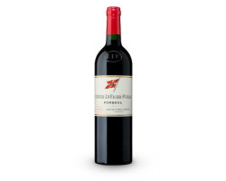 Château la Fleur-Pétrus - Château la Fleur-Pétrus - 1994 - Rouge