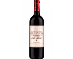 Château Lilian Ladouys - Château Lilian Ladouys - 2015 - Rouge