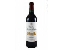 Château Prieuré-Lichine - Château Prieuré-Lichine - 2017 - Rouge