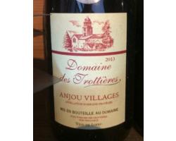 Anjou Villages - Domaine des Trottières - 2007 - Rouge