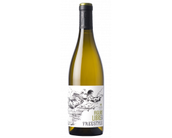 Figure Libre Freestyle Blanc - Domaine Gayda - 2018 - Blanc