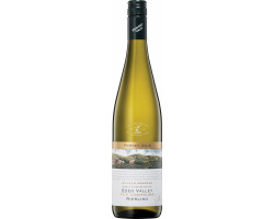 The Contours - Riesling - Pewsey Vale - 2014 - Blanc