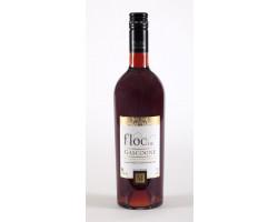 FLOC DE GASCOGNE ROUGE - Marquestau & Co - Non millésimé - Rouge