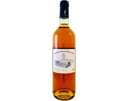 Cuvée l'Esquisse - Château Rozier-Morillons - 1990 - Blanc